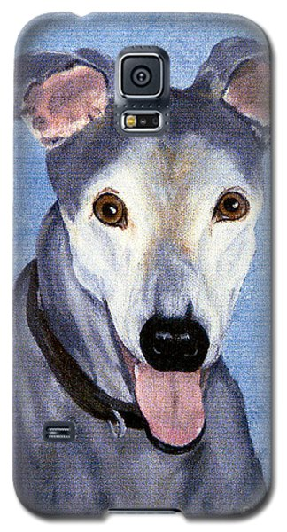 Eddie - Greyhound Galaxy S5 Case