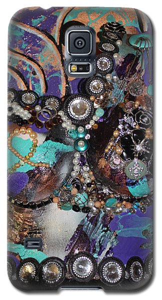 Eden - Dance And Move The World Survivor Galaxy S5 Case