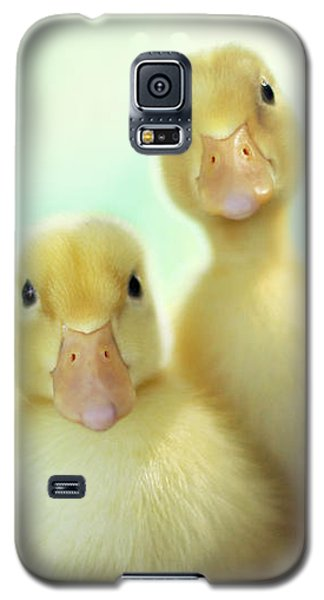 Edgar Loves Sally Galaxy S5 Case