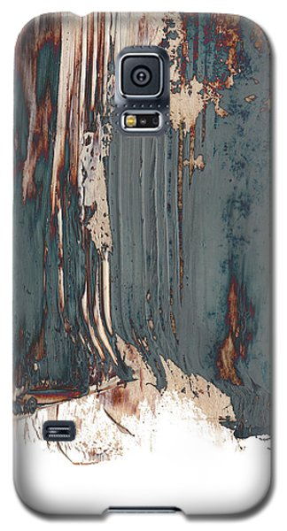 Edge 3 C Galaxy S5 Case by Paul Davenport