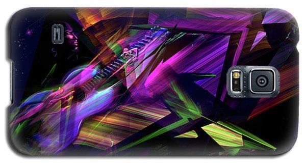 Edge Of The Universe Galaxy S5 Case