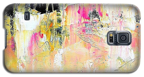 Edge Galaxy S5 Case