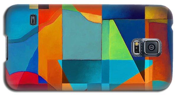 Edges Galaxy S5 Case