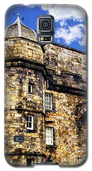 Edinburgh Castle Galaxy S5 Case