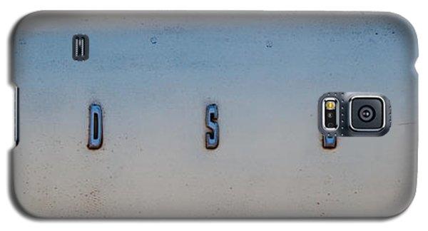 Edsel Automobile Logo  Galaxy S5 Case