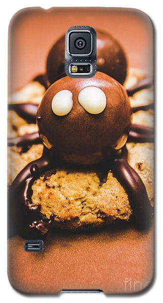 Eerie Monsters. Halloween Baking Treat Galaxy S5 Case by Jorgo Photography - Wall Art Gallery