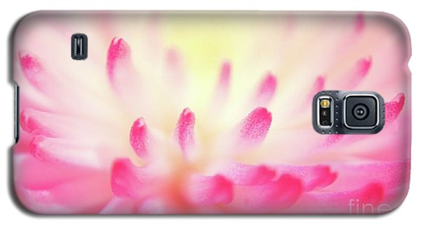 Galaxy S5 Case featuring the photograph Effervescence by Aimelle
