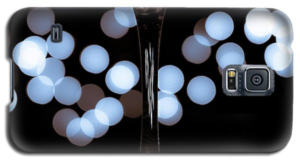 Galaxy S5 Case featuring the photograph Effervescence by David Sutton