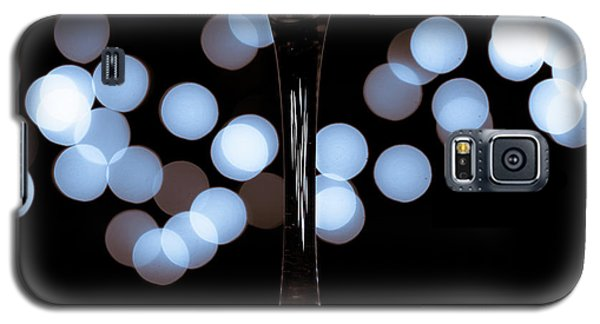 Effervescence Galaxy S5 Case by David Sutton