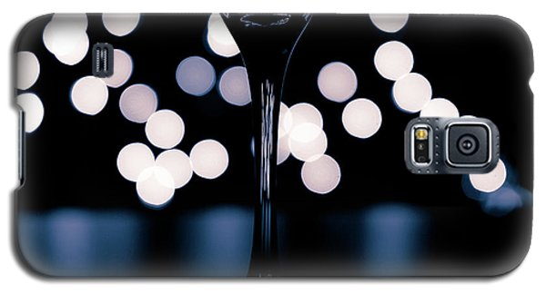 Effervescence II Galaxy S5 Case by David Sutton