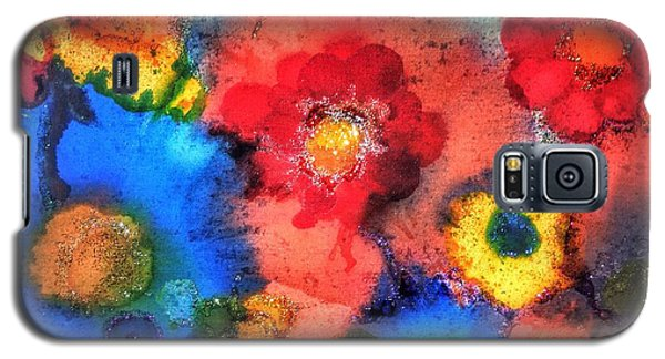 Efflorescence Galaxy S5 Case