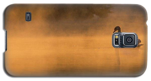 Effulgent Stratford Morning Air Galaxy S5 Case