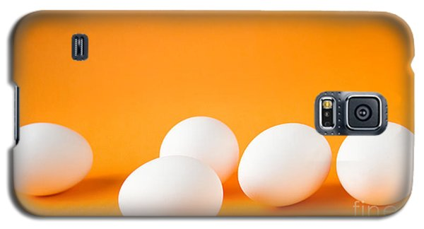 Eggs Galaxy S5 Case