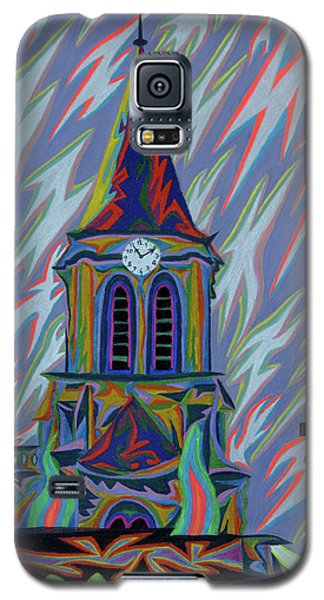 Eglise Onze - Onze Galaxy S5 Case