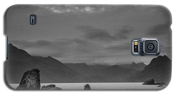 Egol Beach On The Isle Of Skye In Scotland Galaxy S5 Case
