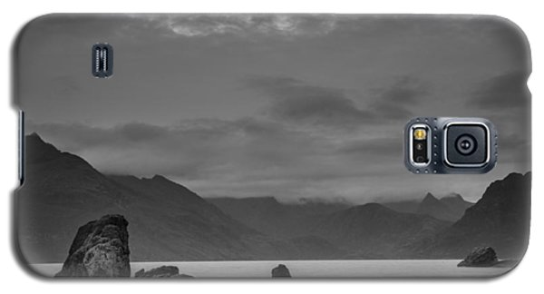 Egol Beach On The Isle Of Skye In Scotland Galaxy S5 Case