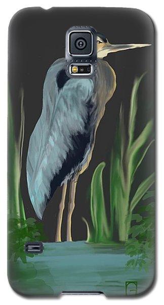 Egret I Galaxy S5 Case