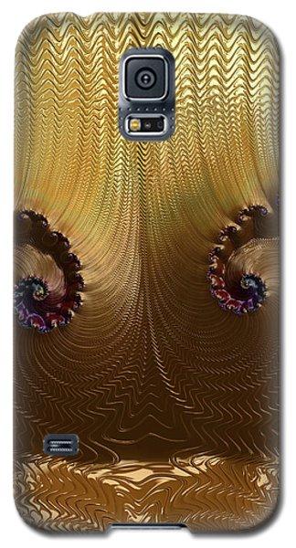 Egyptian God Galaxy S5 Case