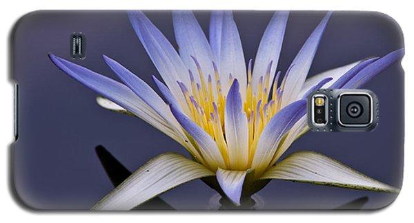 Egyptian Lotus Galaxy S5 Case