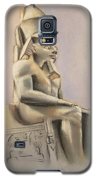 Egyptian Study II Galaxy S5 Case