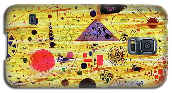 Egyptian Sunrise Galaxy S5 Case
