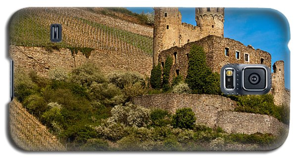 Ehrenfels Castle Ruin Galaxy S5 Case