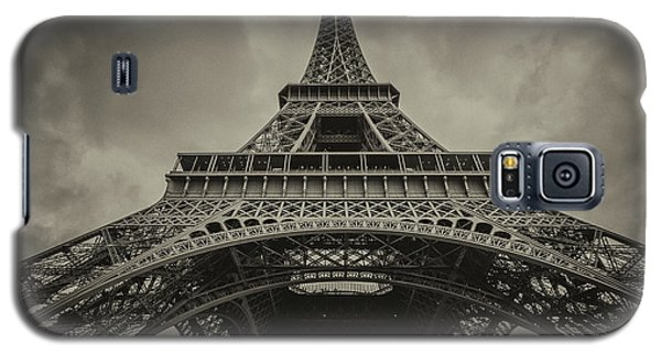 Eiffel Tower 1 Galaxy S5 Case