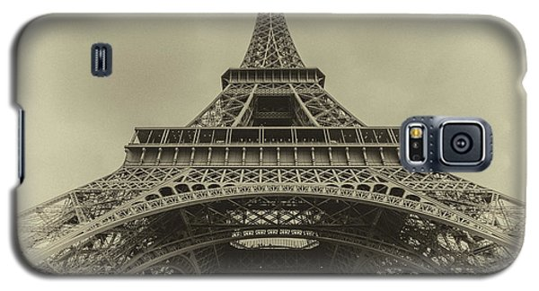 Eiffel Tower 2 Galaxy S5 Case