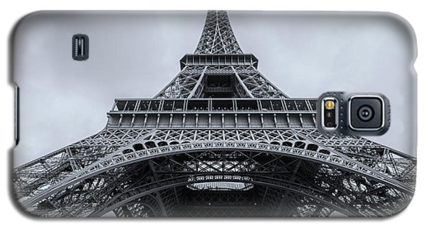 Eiffel Tower 3 Galaxy S5 Case