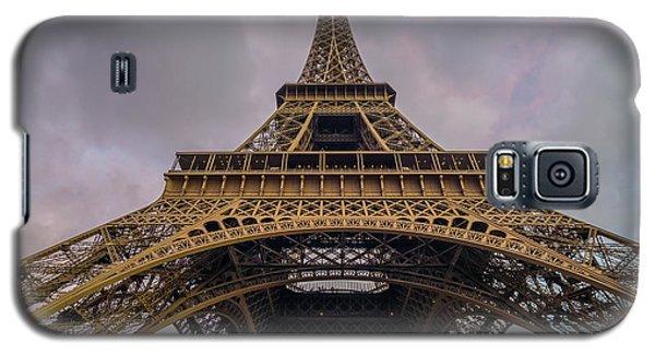Eiffel Tower 5 Galaxy S5 Case