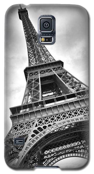 Eiffel Tower Dynamic Galaxy S5 Case by Melanie Viola