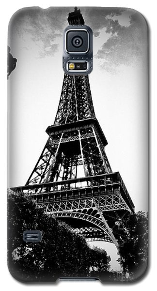 The Eiffel Tower With Vignetting Galaxy S5 Case