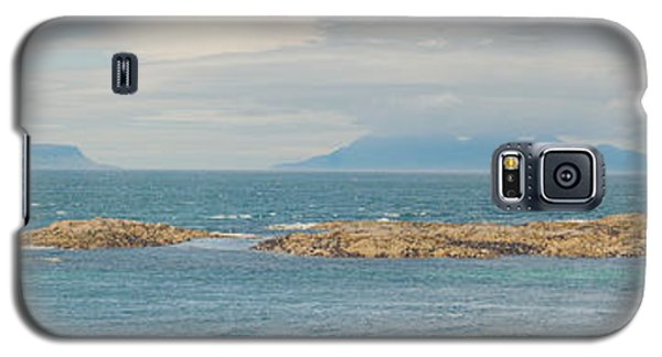 Eigg And Rum Galaxy S5 Case