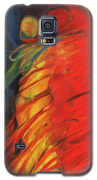 Eight Of Swords Galaxy S5 Case