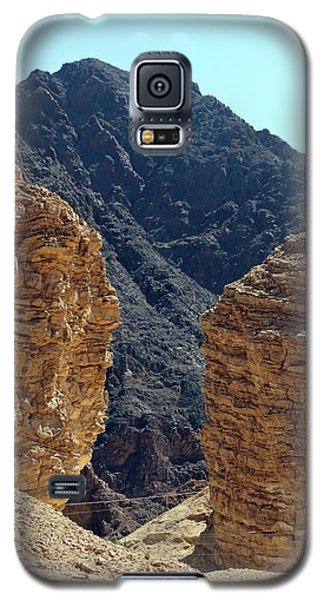 Eilat-israel Galaxy S5 Case by Denise Moore