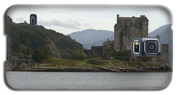 Eilean Donan Castle Galaxy S5 Case