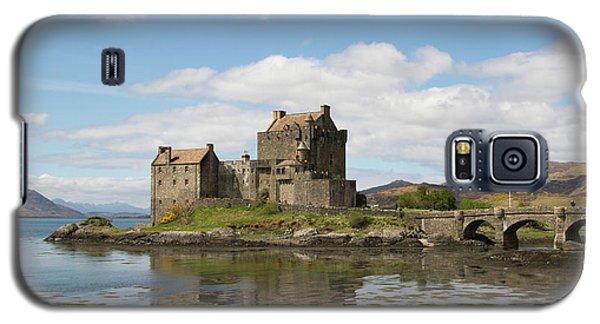Eilean Donan Castle - Scotland Galaxy S5 Case