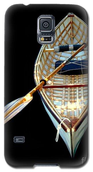Eileen's Canoe Galaxy S5 Case