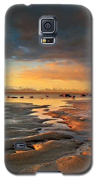 Einbahnstrasse Galaxy S5 Case