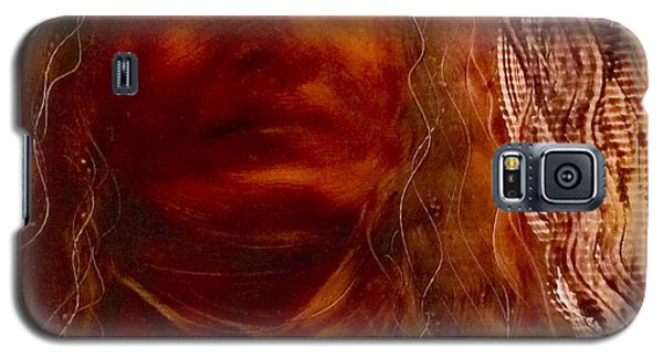 Wisdomkeepers Galaxy S5 Case by FeatherStone Studio Julie A Miller