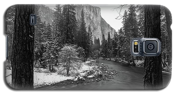 El Cap  Galaxy S5 Case