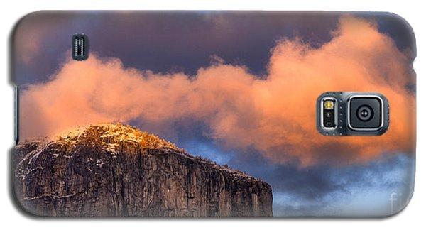 El Cap Glow Galaxy S5 Case