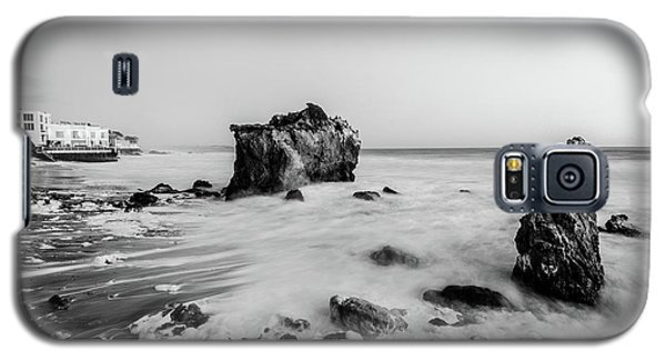 El Matador State Beach Galaxy S5 Case