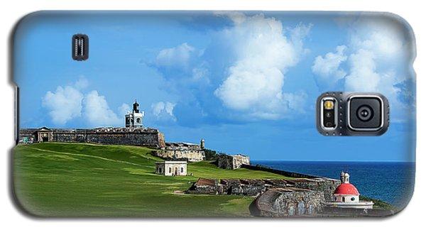 El Morro Galaxy S5 Case