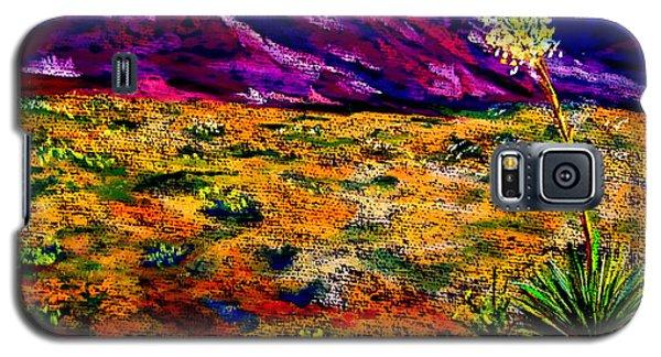 El Paso Galaxy S5 Case
