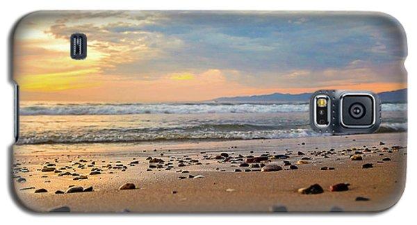 El Segundo Beach Galaxy S5 Case by April Reppucci