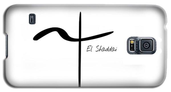 El Shaddai Galaxy S5 Case