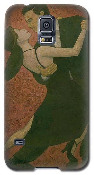 El Tango Galaxy S5 Case by Steve Mitchell