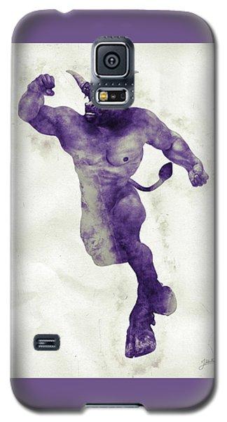 El Torito Guapo Galaxy S5 Case