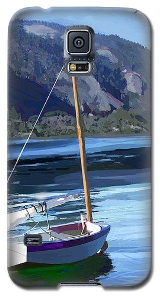 Osprey Galaxy S5 Case - El Toro by Brad Burns